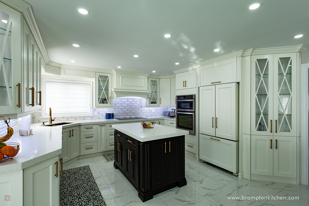 Brampton Kitchen Custom Kitchens Since 1989